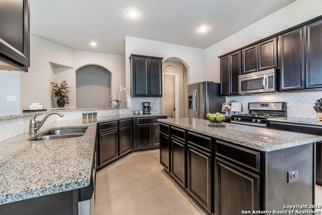 5911 Cecilyann, San Antonio, TX 78253 (MLS #1339239) :: Alexis Weigand Real Estate Group