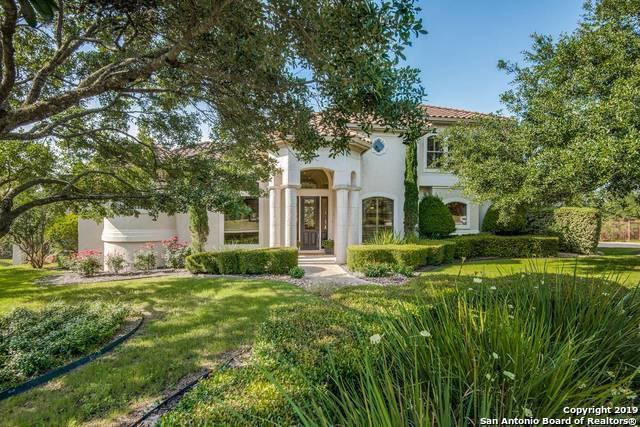 1407 Greystone Ridge, San Antonio, TX 78258 (MLS #1340524) :: Alexis Weigand Real Estate Group