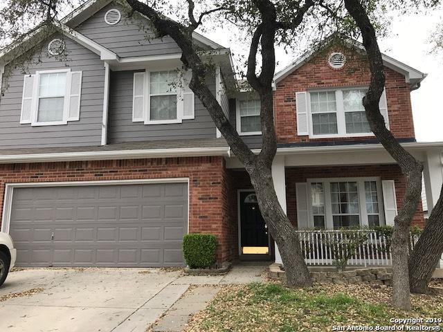 15834 Augusta Cor, San Antonio, TX 78247 (MLS #1370819) :: Vivid Realty