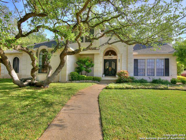 13726 Cape Bluff, San Antonio, TX 78216 (MLS #1375013) :: Tom White Group