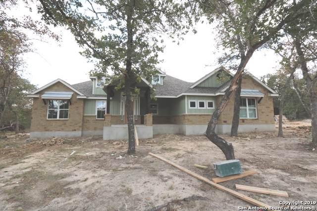 169 Cibolo Ridge Dr, La Vernia, TX 78121 (MLS #1408009) :: Alexis Weigand Real Estate Group