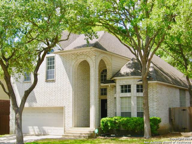 13747 Morningbluff Dr, San Antonio, TX 78216 (MLS #1412631) :: Alexis Weigand Real Estate Group