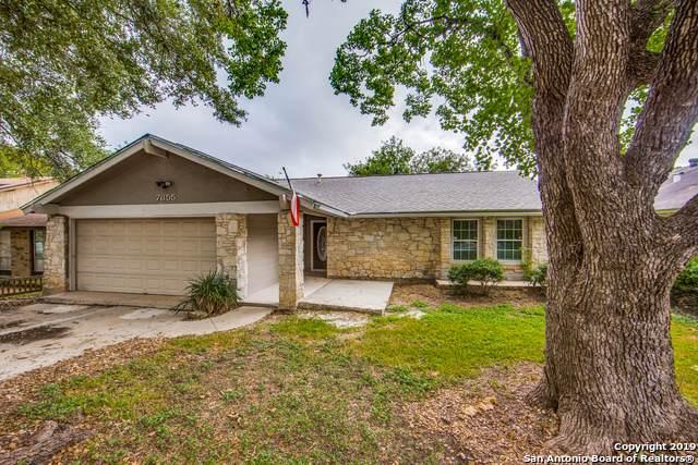 7855 Grass Hollow Dr, Live Oak, TX 78233 (MLS #1414417) :: BHGRE HomeCity