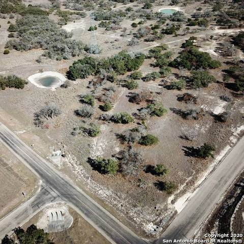 LOT 62 Napa Rdg, Comfort, TX 78013 (MLS #1045125) :: Carolina Garcia Real Estate Group