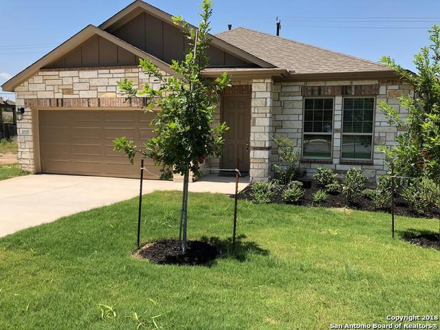 11535 Sangria, San Antonio, TX 78253 (MLS #1268305) :: Exquisite Properties, LLC