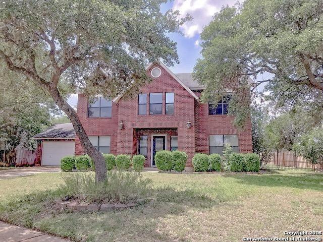 14238 Emerald Hill Dr, San Antonio, TX 78231 (MLS #1278693) :: Alexis Weigand Real Estate Group