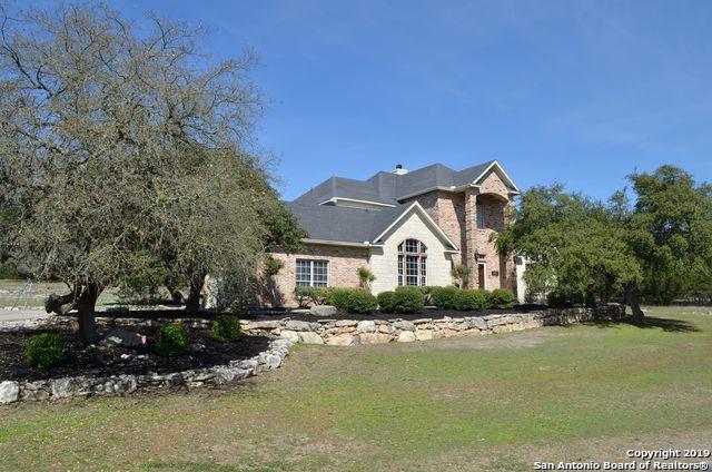 31682 Retama Ridge, Bulverde, TX 78163 (MLS #1317553) :: Alexis Weigand Real Estate Group