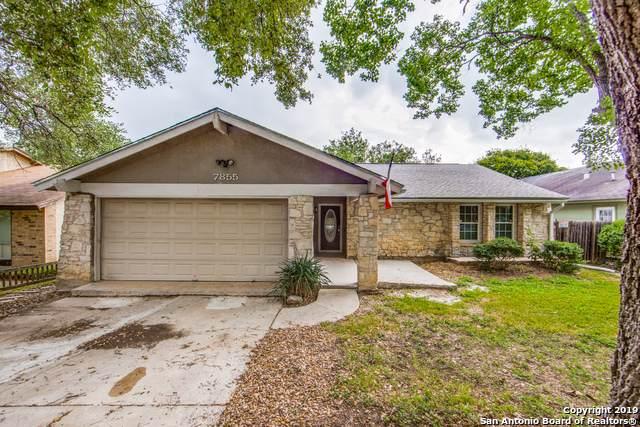 7855 Grass Hollow St, Live Oak, TX 78233 (MLS #1414417) :: Vivid Realty