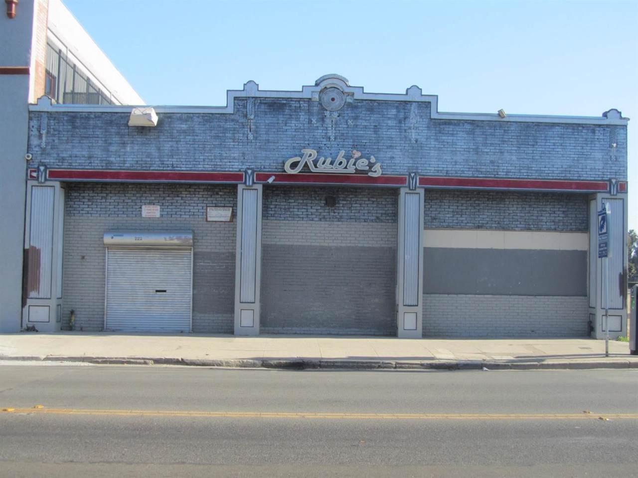 222 Sutter Street - Photo 1