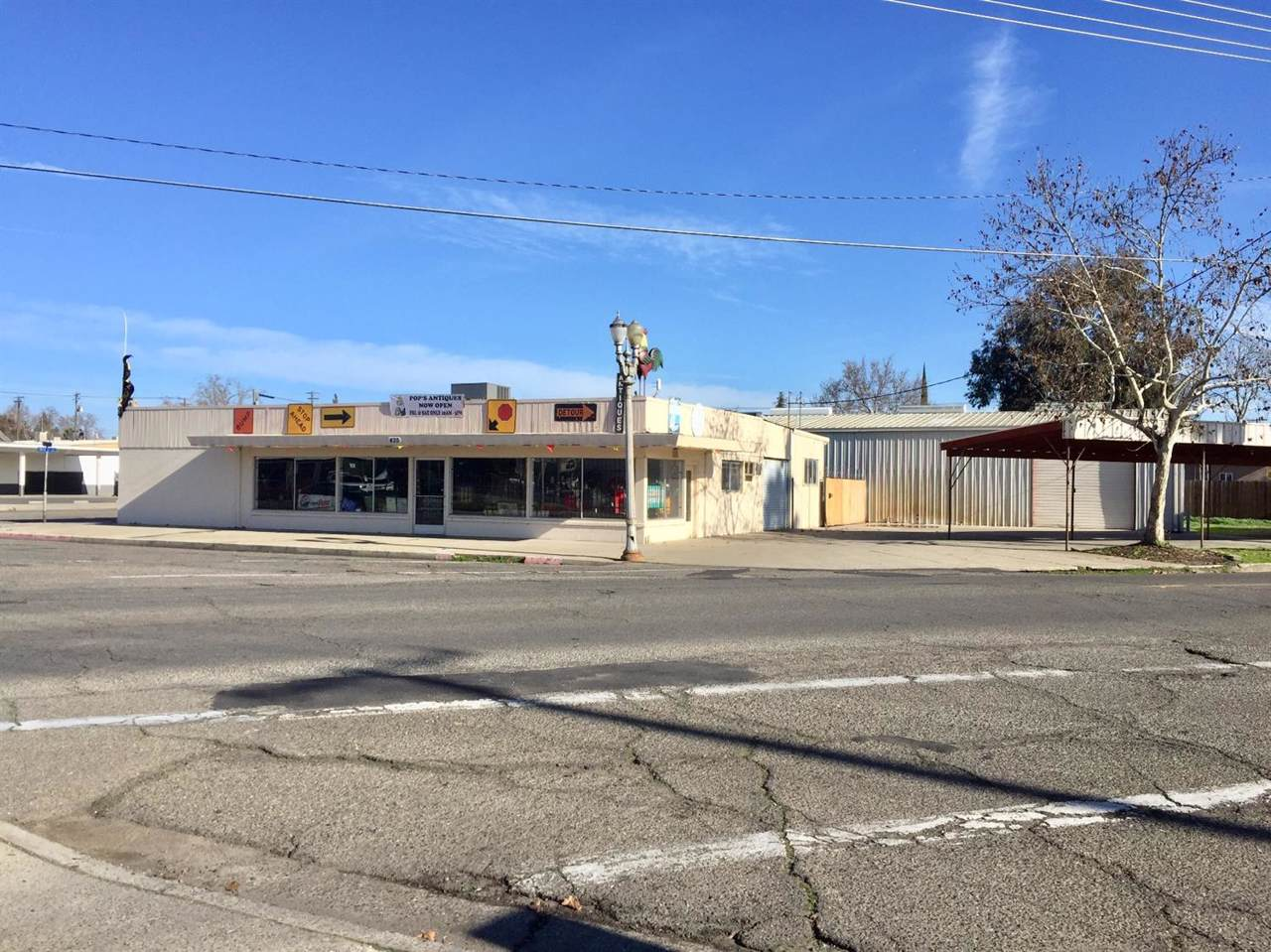 435 Center Street - Photo 1