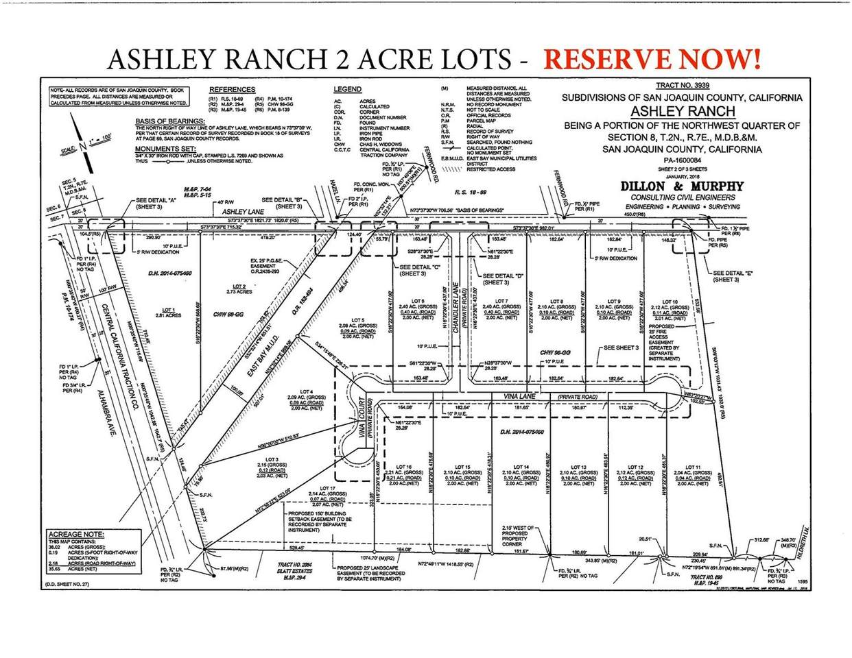 6040-Lot 15 Ashley (Lot 15) Lane - Photo 1