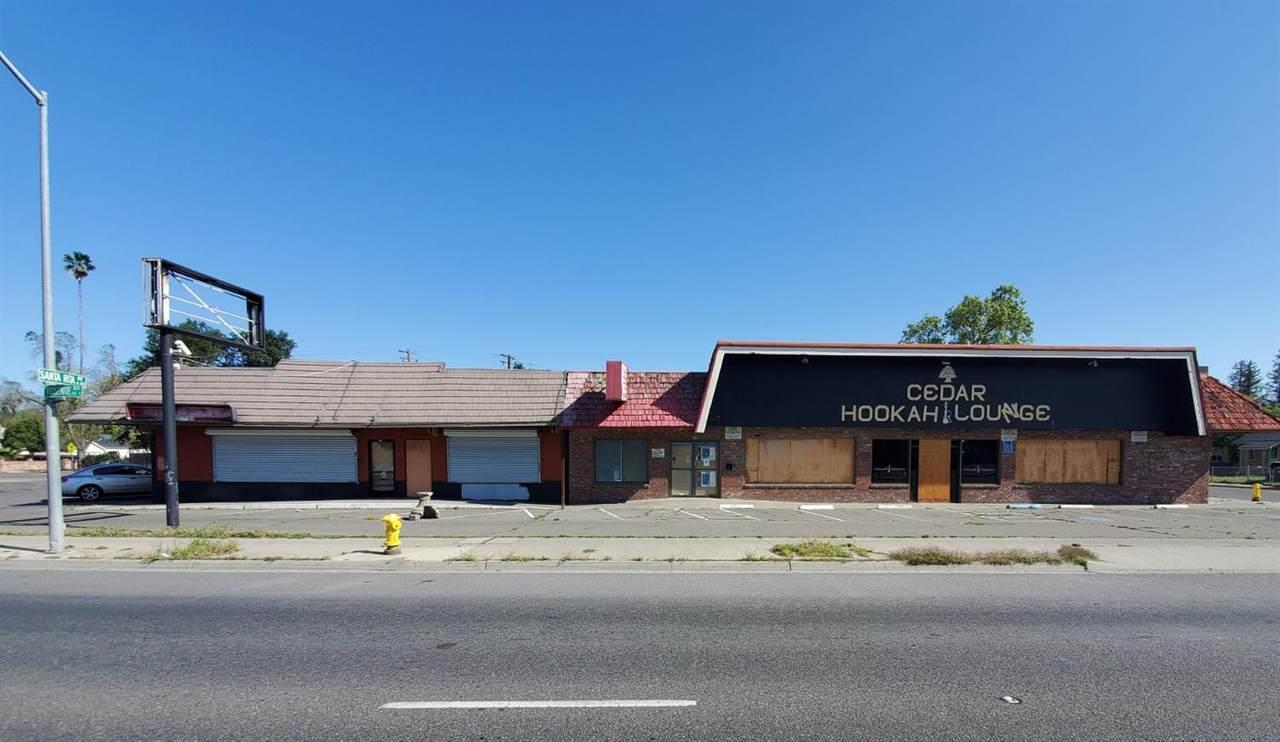 915-919 Yosemite Boulevard - Photo 1