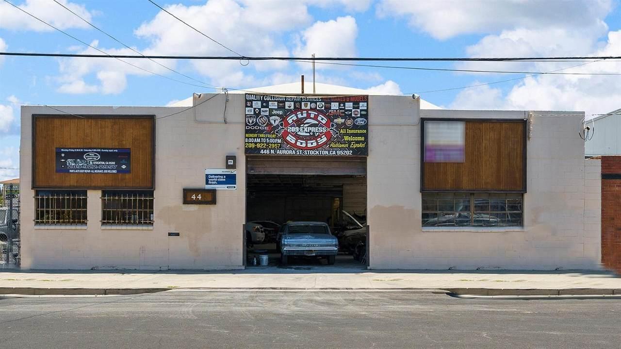 446 Aurora Street - Photo 1