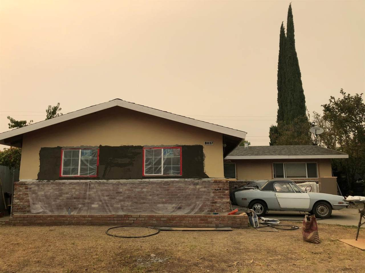 8037 Butternut Drive - Photo 1