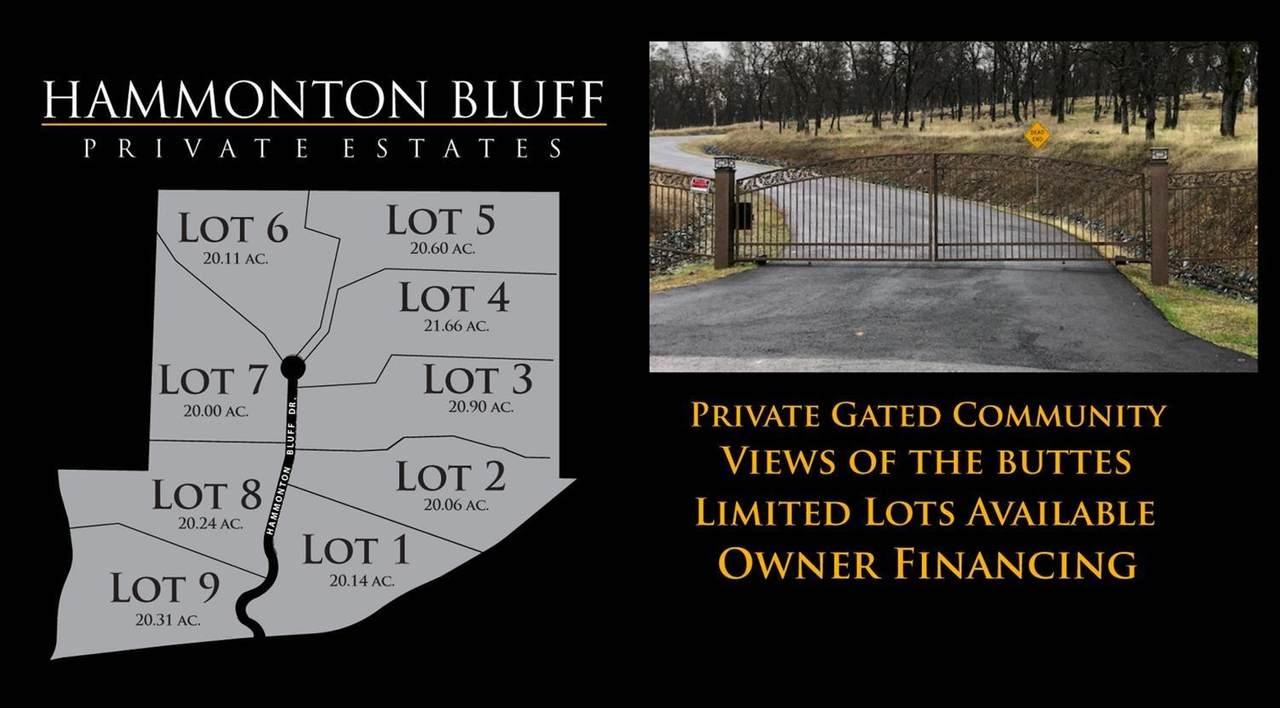 0 Hammonton Bluff Parcel 9 - Photo 1