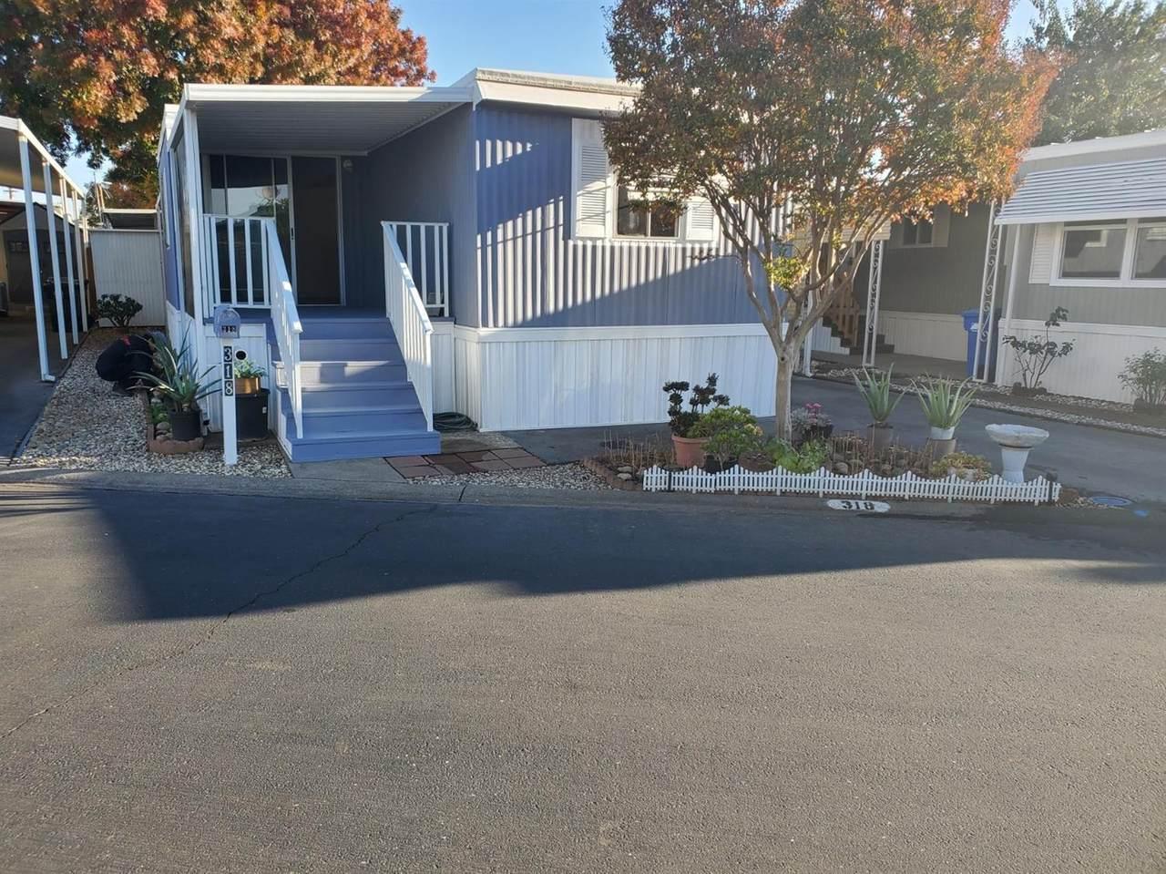 318 Sunny Hills Drive - Photo 1