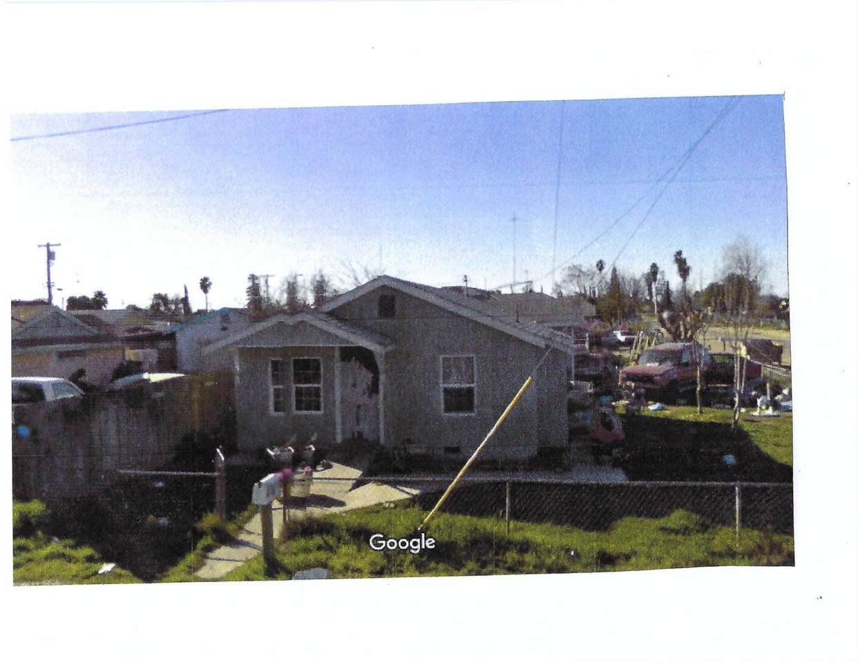 216 Butte Avenue - Photo 1