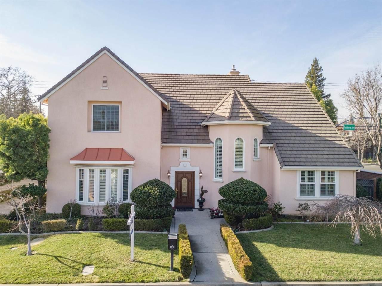 831 Sierra Oaks Vista Lane - Photo 1