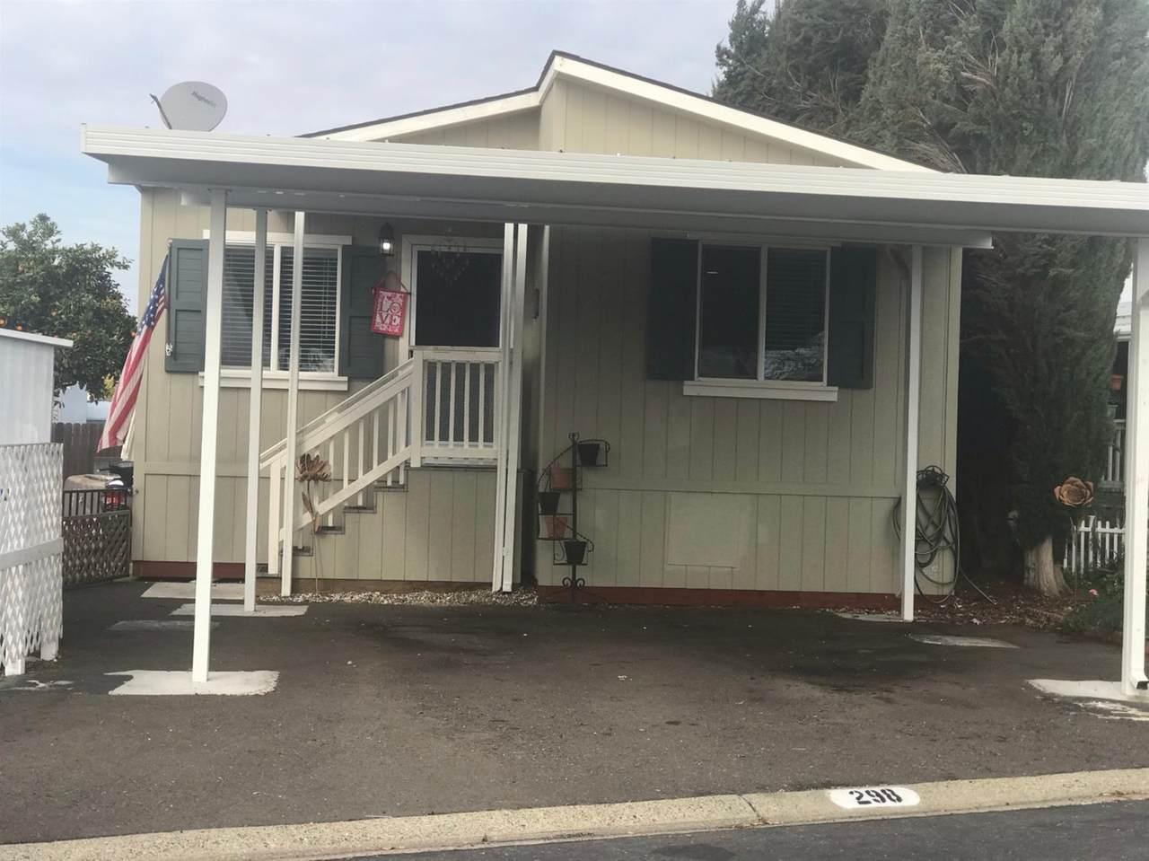 298 Sunny Hills Drive - Photo 1