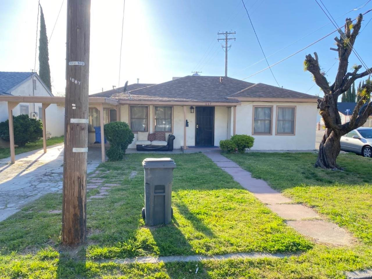 1087 Souza St / Almond Ave Street - Photo 1