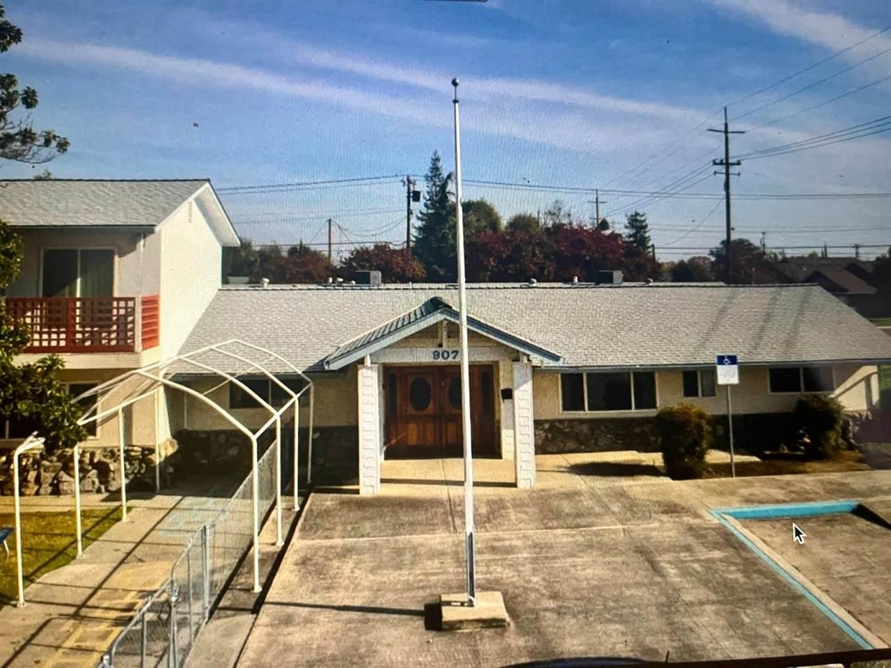 907 Davis Drive - Photo 1