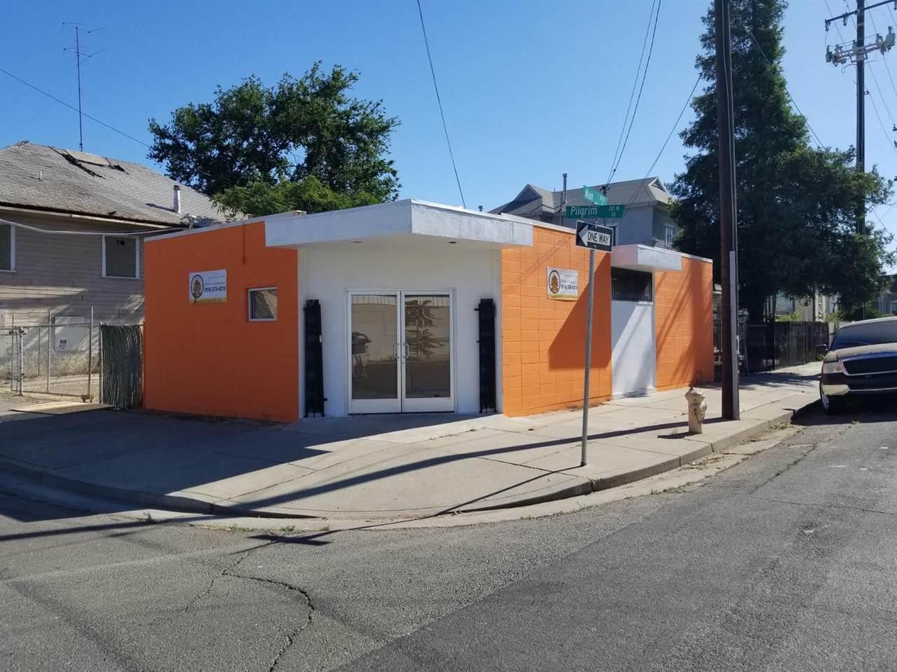 1201 Main Street - Photo 1