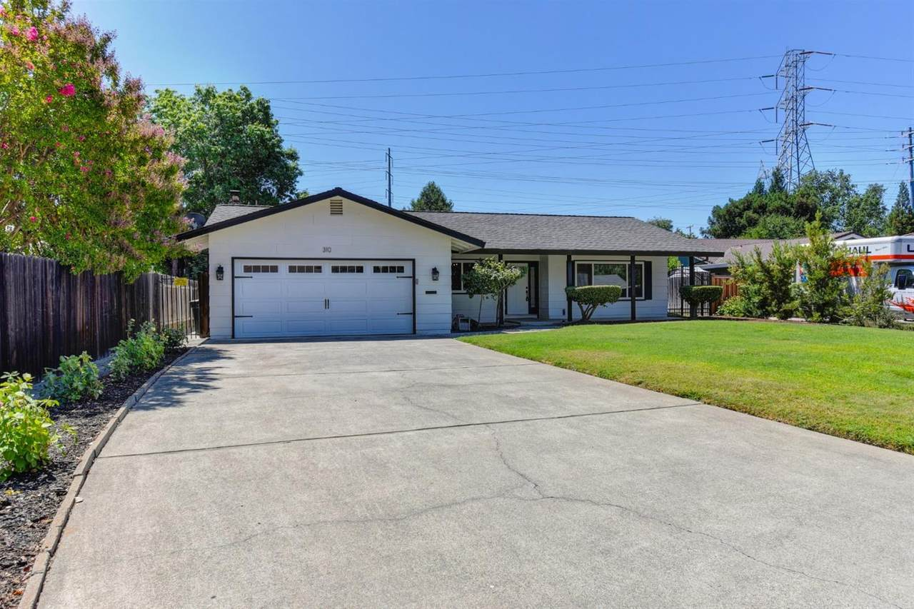 310 Diamond Oaks Road - Photo 1