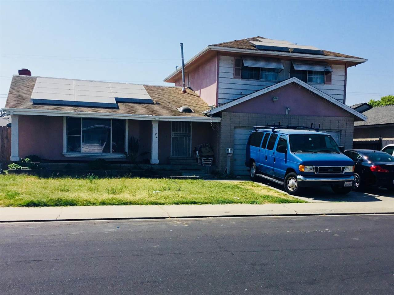1124 Shasta Street - Photo 1