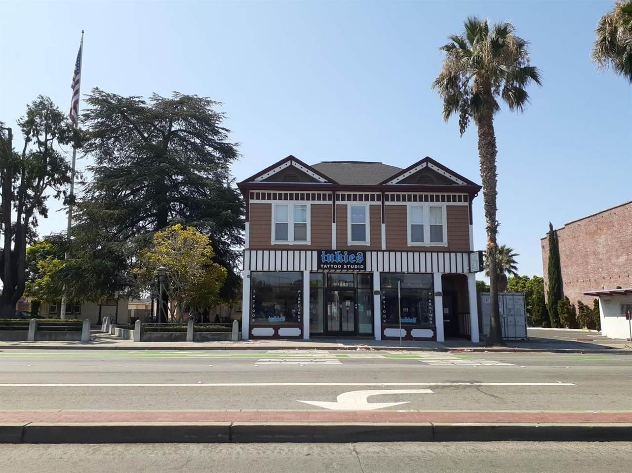 40985 Fremont Boulevard - Photo 1