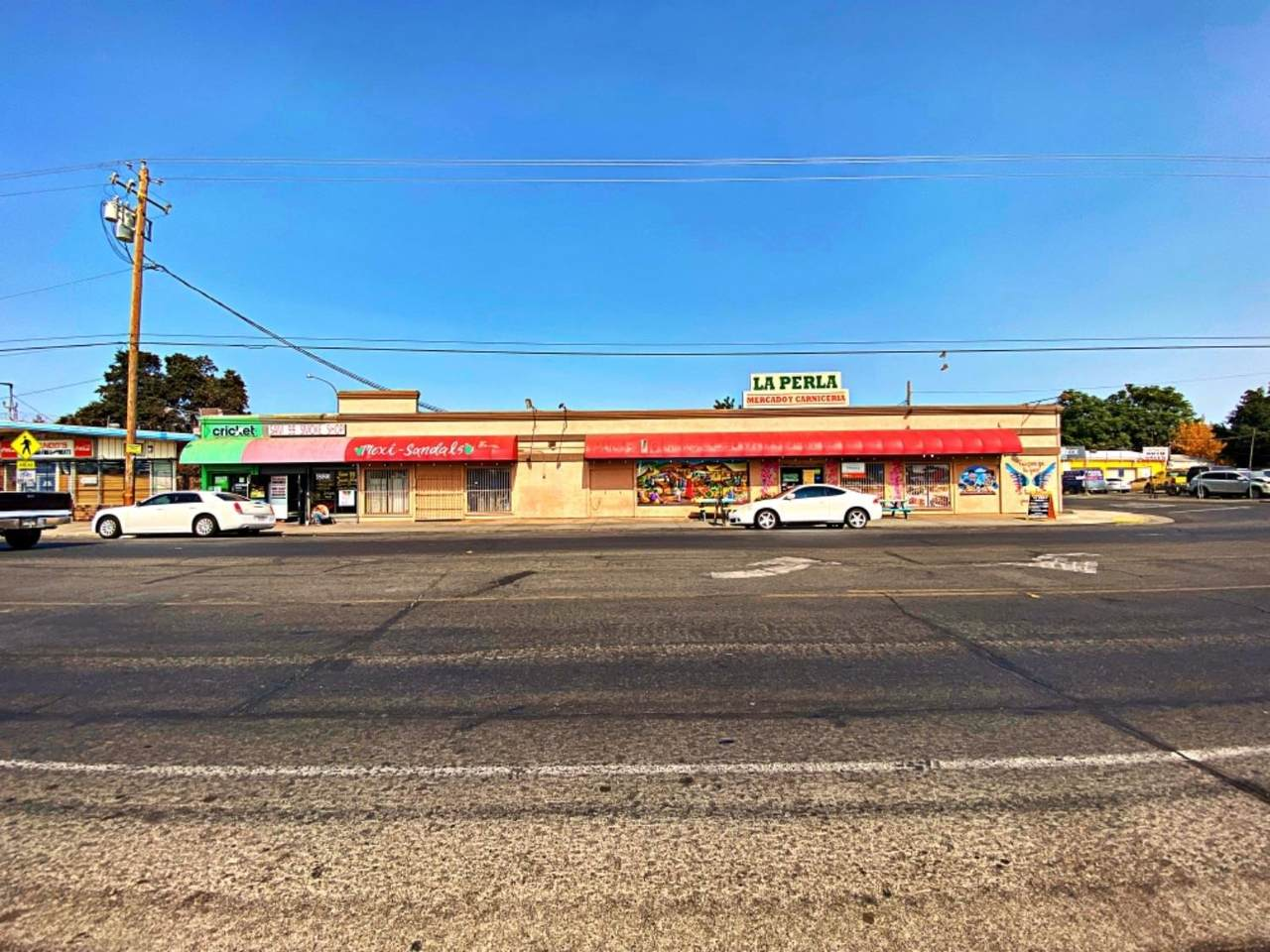 4323 Main Street - Photo 1