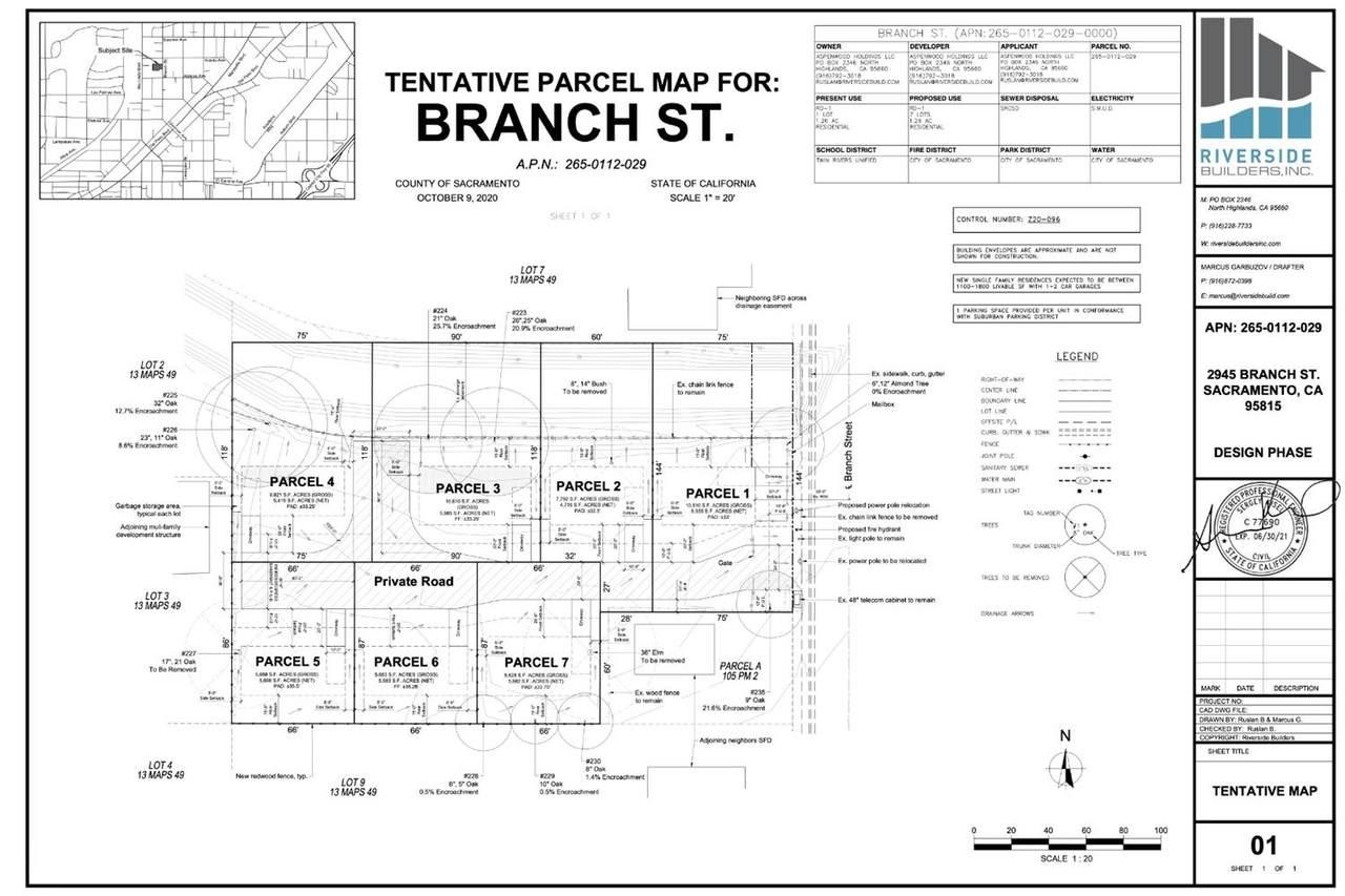 0 Branch Street - Photo 1