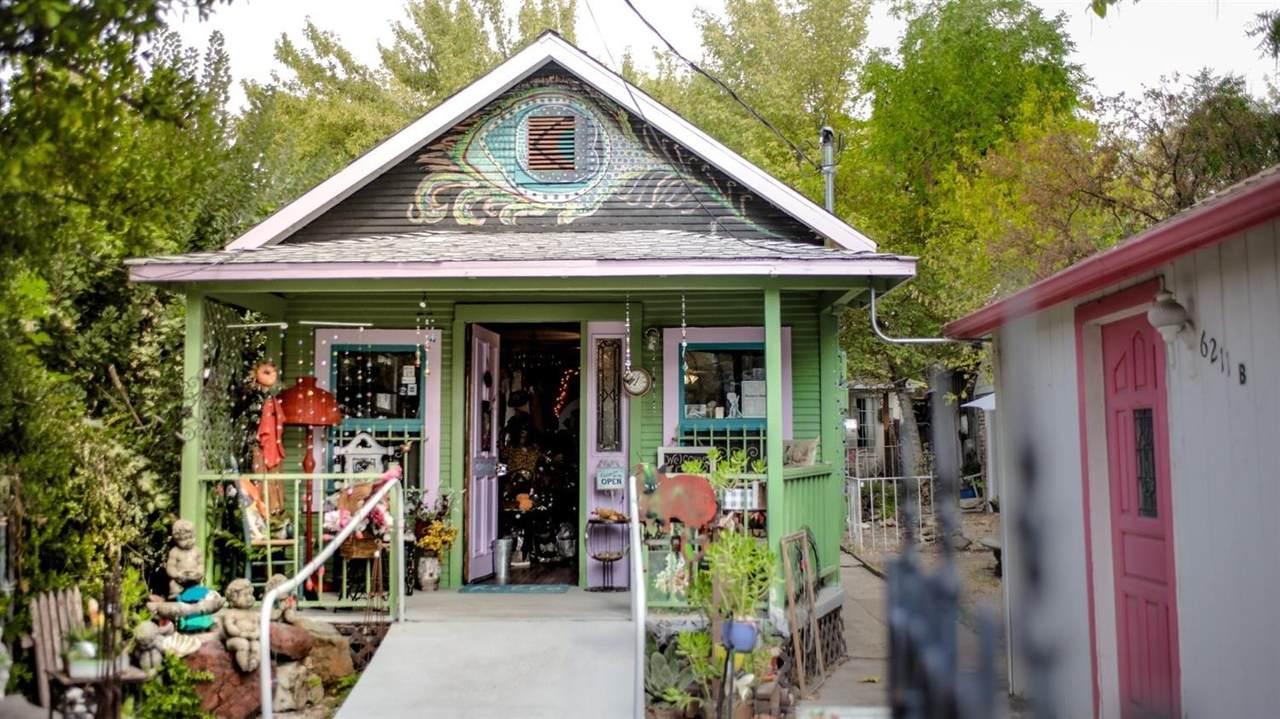 6211 Pleasant Valley Road - Photo 1