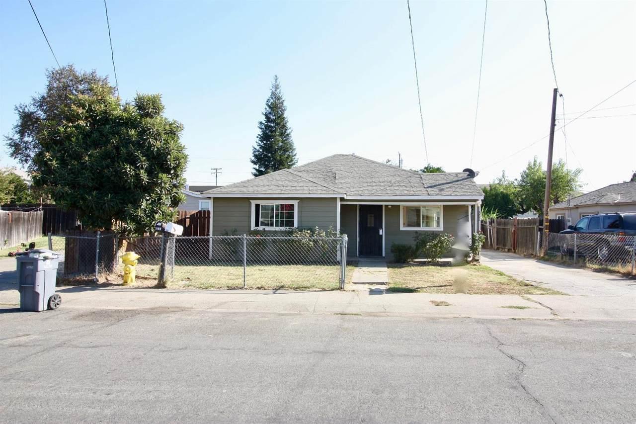 202-200 Dorman Avenue - Photo 1