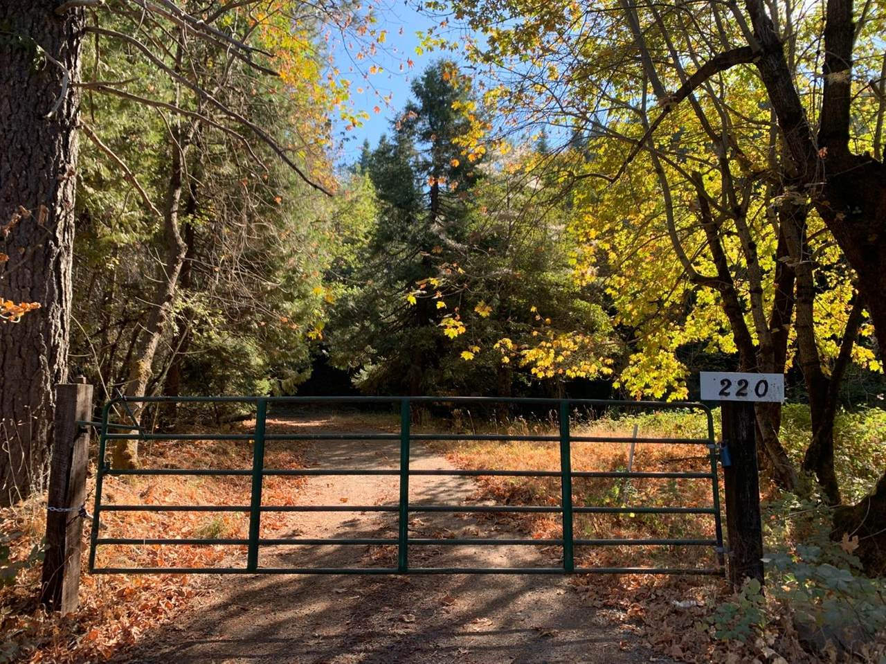 220 Moody Ridge Road - Photo 1