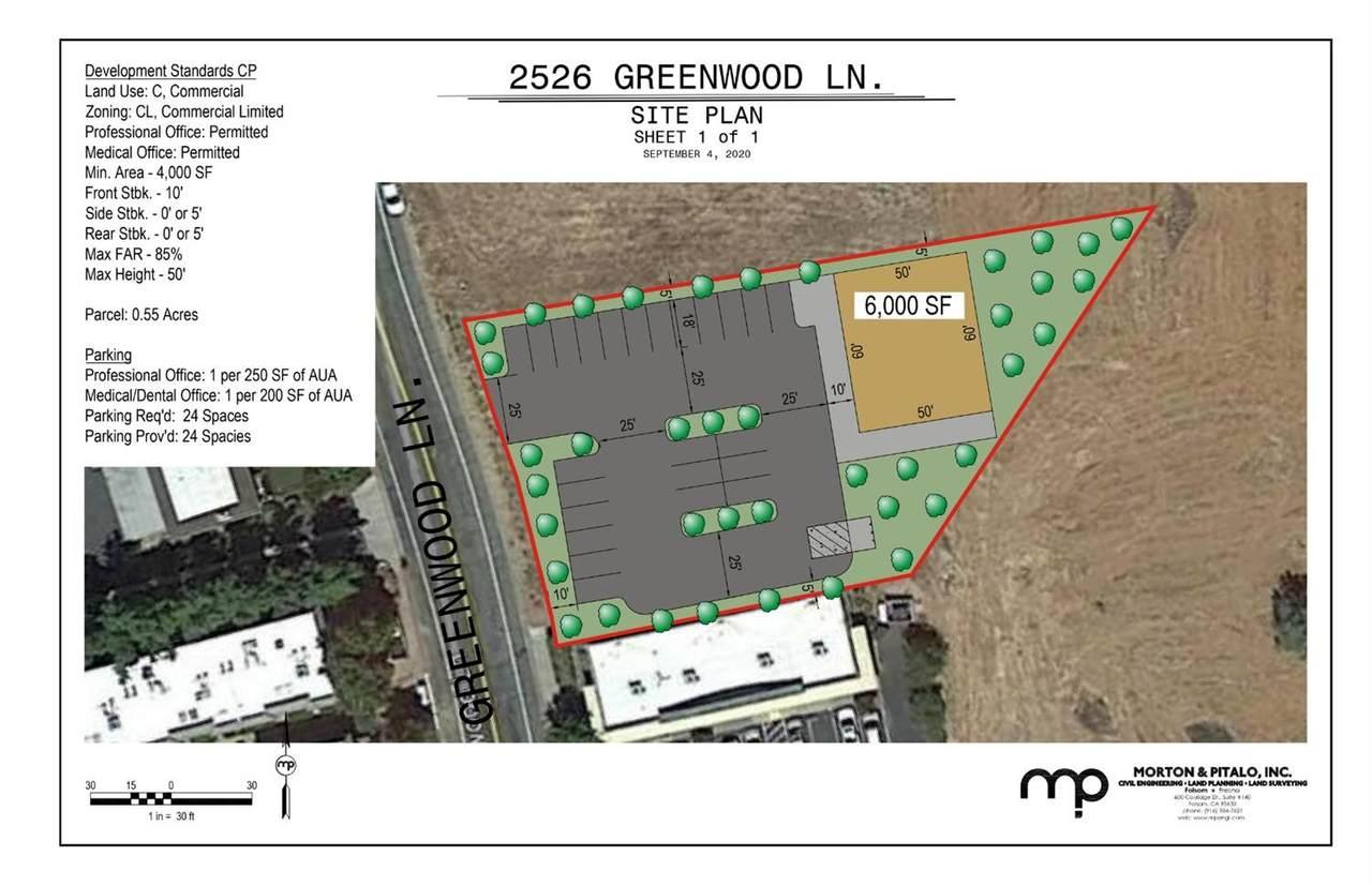 2526 Greenwood Lane - Photo 1