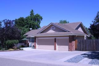 1749 Canberra Place, El Dorado Hills, CA 95762 (MLS #17030847) :: Hybrid Brokers Realty