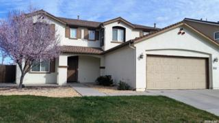 4277 Bluebell Avenue, Olivehurst, CA 95961 (MLS #17030850) :: Hybrid Brokers Realty