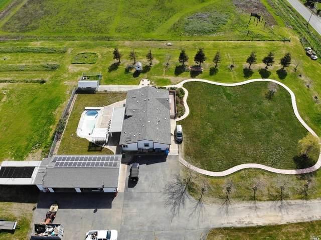 6240 Clark Rd, Dixon, CA 95620 (MLS #321059725) :: Heidi Phong Real Estate Team
