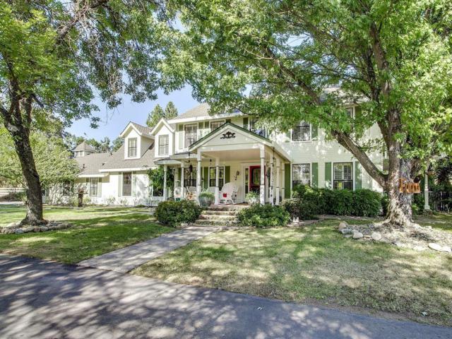 6360 Wagon Loop, Placerville, CA 95667 (MLS #17054585) :: Team Ostrode Properties