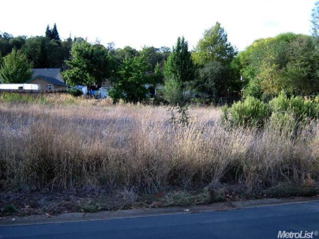 3270 Western Drive, Cameron Park, CA 95682 (MLS #14065509) :: The Merlino Home Team