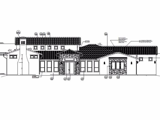 5051 Bella Vista Circle, Foresthill, CA 95631 (MLS #17000425) :: Team Ostrode Properties