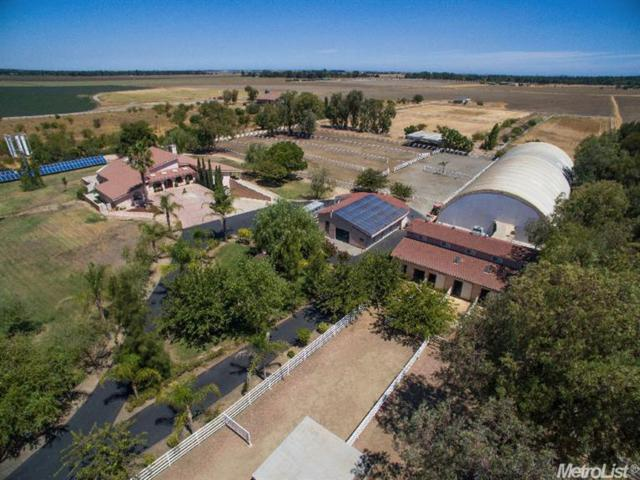 25665 County Road 99, Davis, CA 95616 (MLS #17022995) :: Dominic Brandon and Team