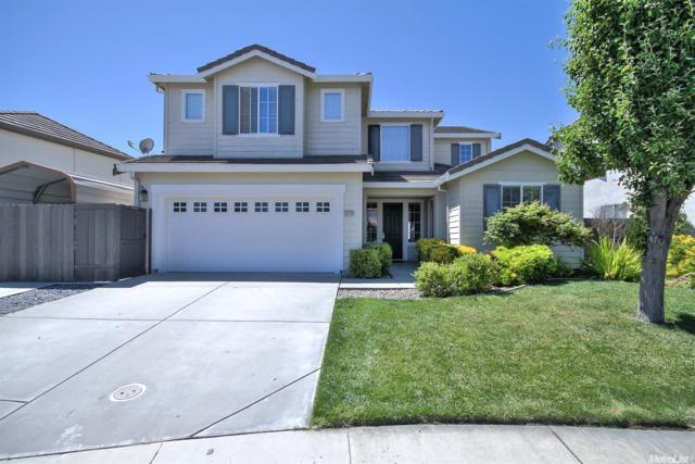 9684 Cristella Court, Elk Grove, CA 95757 (MLS #17024063) :: Michelle Wong & Anna Huang Remax Team