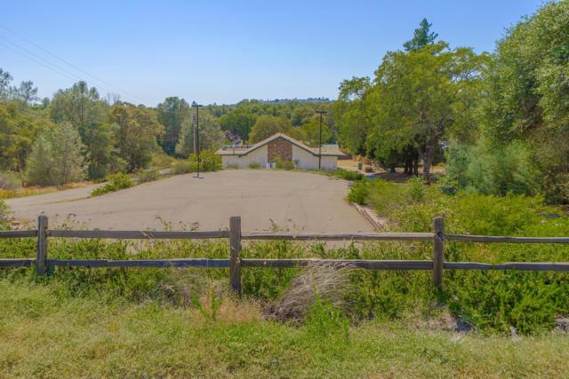 3880 Ponderosa Road, Shingle Springs, CA 95682 (MLS #17025152) :: Hybrid Brokers Realty