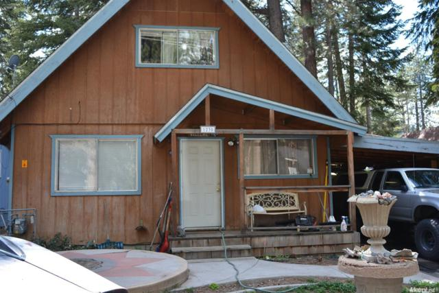 1230 Margaret Avenue, South Lake Tahoe, CA 96150 (MLS #17028770) :: Keller Williams - Rachel Adams Group