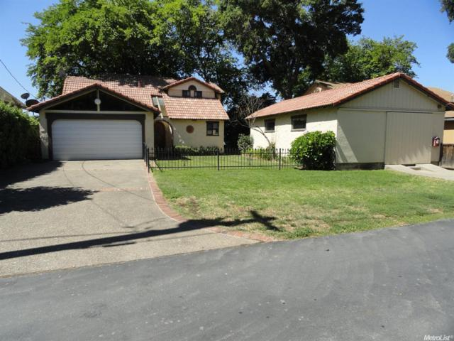 17412 Grand Island Road, Walnut Grove, CA 95690 (MLS #17033193) :: Keller Williams - Rachel Adams Group