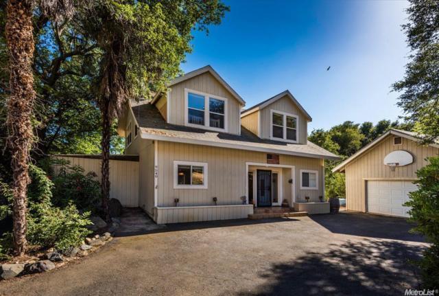 9540 Chili Hill Road, Newcastle, CA 95658 (MLS #17036076) :: Brandon Real Estate Group, Inc