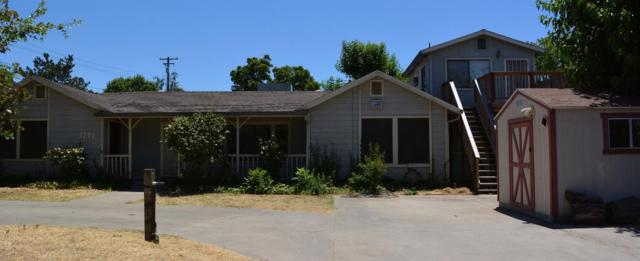 3241 Petty Lane, Carmichael, CA 95608 (MLS #17036371) :: Keller Williams Realty