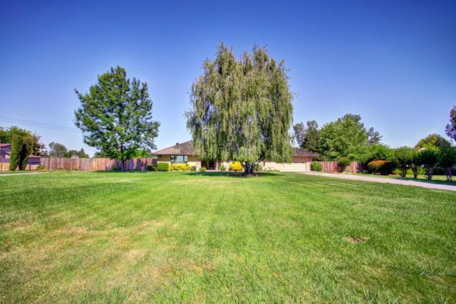9342 Tavernor Road, Wilton, CA 95693 (MLS #17036710) :: Hybrid Brokers Realty