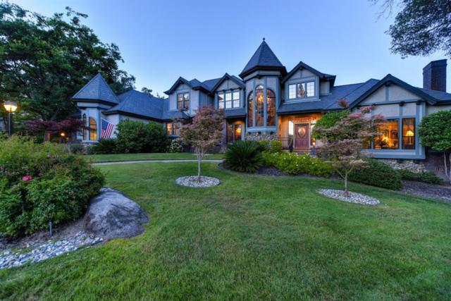7845 Haley Drive, Granite Bay, CA 95746 (MLS #17036885) :: Brandon Real Estate Group, Inc
